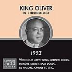 King Oliver Complete Jazz Series 1923