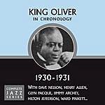 King Oliver Complete Jazz Series 1930 - 1931