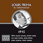 Louis Prima Complete Jazz Series 1945