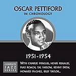 Oscar Pettiford Complete Jazz Series 1951 - 1954