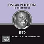 Oscar Peterson Complete Jazz Series 1950
