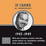 Sy Oliver Complete Jazz Series 1945 - 1949