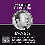Sy Oliver Complete Jazz Series 1949 - 1952