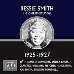 Bessie Smith Complete Jazz Series 1925 - 1927