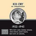 Kid Ory Complete Jazz Series 1922 - 1945