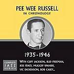 Pee Wee Russell Complete Jazz Series 1935 - 1946
