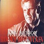 Doc Watson Rocky Mountain