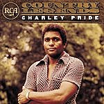 Charley Pride RCA Country Legends: Charley Pride