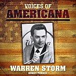 Warren Storm Voices Of Americana: Honky Tonkin'