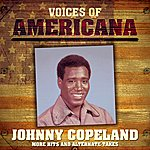 Johnny Copeland Voices Of Americana: More Hits And Alternate Takes
