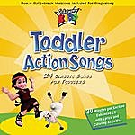 Cedarmont Kids Toddler Action Songs