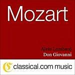 Alain Lombard Wolfgang Amadeus Mozart, Don Giovanni, K. 527