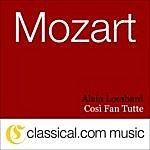 Alain Lombard Wolfgang Amadeus Mozart, Così Fan Tutte, K. 588 (Cosi Fan Tutti)