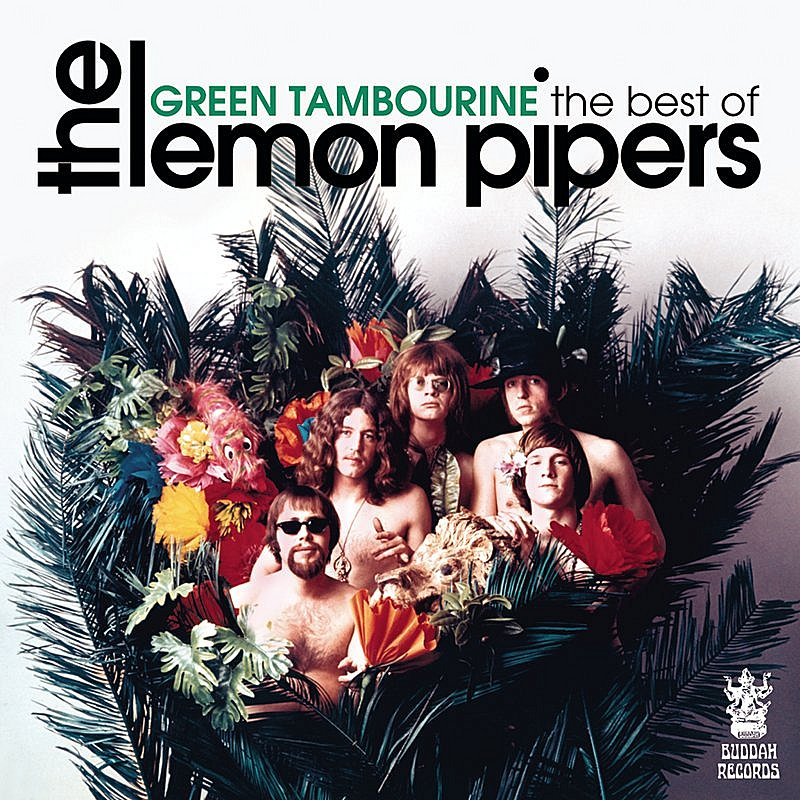 Cover Art: The Best Of The Lemon Pipers