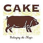 Cake Prolonging The Magic