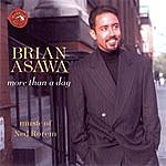 Brian Asawa Ned Rorem: More Than A Day
