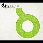 Boogaloo Joe Jones Legends Of Acid Jazz: Boogaloo Joe Jones, Vol. 1 (International Package Re-Design)