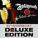 Whitesnake Slide It In: 25th Anniversary Deluxe Edition (Remastered)