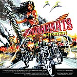 The Wildhearts The Wildhearts Must Be Destroyed