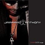 Jarrard Anthony Damn Sista (4-Track Maxi-Single)