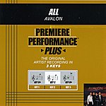 Avalon All (Premiere Performance Plus Track)