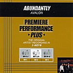 Avalon Abundantly (Premiere Performance Plus Track)