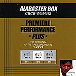 CeCe Winans Alabaster Box (Premiere Performance Plus Track)