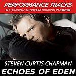 Steven Curtis Chapman Echoes Of Eden (Premiere Performance Plus Track)