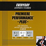 Darwin Hobbs Everyday (Premiere Performance Plus Track)