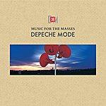 Depeche Mode Music For The Masses (2006 Digital Remaster)
