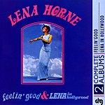 Lena Horne Feelin' Good And Lena In Hollywood