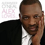 Alexander O'Neal Alex Loves...
