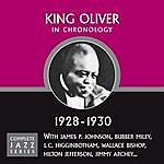 King Oliver Complete Jazz Series 1928 - 1930