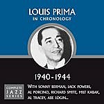 Louis Prima Complete Jazz Series 1940 - 1944