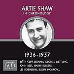 Artie Shaw Complete Jazz Series 1936 - 1937
