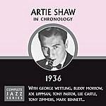 Artie Shaw Complete Jazz Series 1936