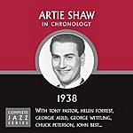 Artie Shaw Complete Jazz Series 1938