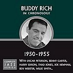 Buddy Rich Complete Jazz Series 1950 - 1955