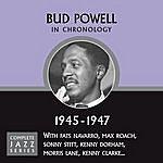 Bud Powell Complete Jazz Series 1945 - 1947