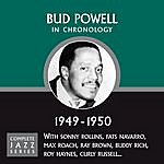 Bud Powell Complete Jazz Series 1949 - 1950