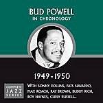Bud Powell Complete Jazz Series 1949 - 1950