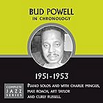 Bud Powell Complete Jazz Series 1951 - 1953
