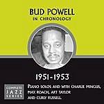 Bud Powell Complete Jazz Series 1951 - 1953