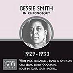 Bessie Smith Complete Jazz Series 1929 - 1933