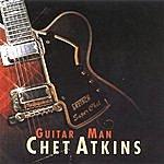 Chet Atkins Guitar Man