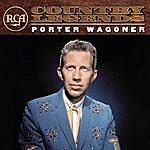 Porter Wagoner Rca Country Legends