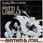Patti LaBelle The Best Of Patti & Labelle: Lady Marmalade