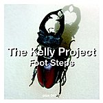 The Kelly Project Foot Steps