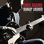 Chet Atkins Guitar Legend: The Rca Years