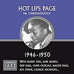 Hot Lips Page Complete Jazz Series 1946 - 1950